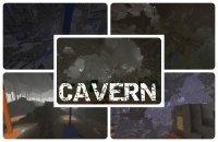 Cavern - Mods