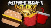 FastFood - Mods
