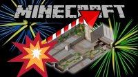 Mob Fireworks - Mods