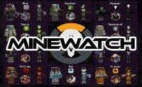 MineWatch - Mods