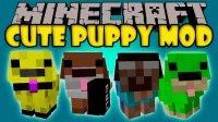 Cute Puppy - Mods