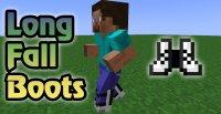 Long Fall Boots - Mods