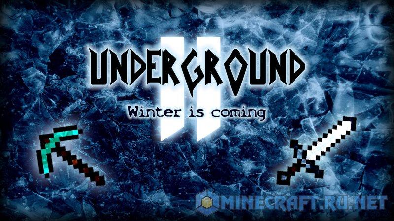 Minecraft Underground 2