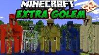 Extra Golems - Mods