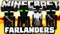 The Farlanders - Mods
