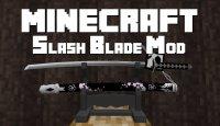 SlashBlade - Mods