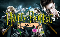 Harry Potter - Mods
