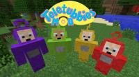 Teletubbies - Mods