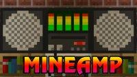 MineAmp - Mods