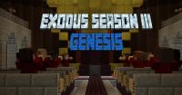EXODUS III - Maps