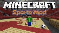 Sports Mod - Mods