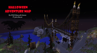 Halloween Adventure - Maps