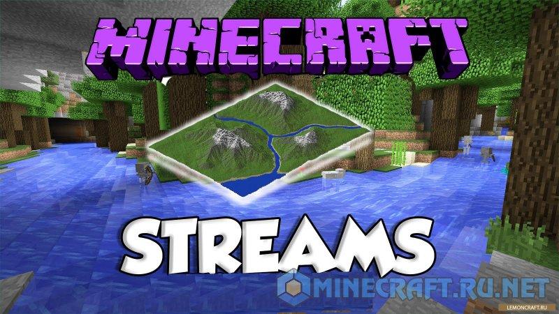 Minecraft Streams