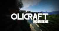 OliCraft - Resource Packs