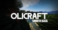 OliCraft - Resource Packs