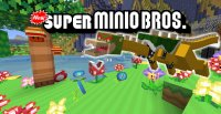 Super Minio Bros. - Resource Packs