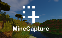 MineCapture - Mods