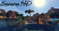 Serene HD - Resource Packs