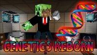 Genetics Reborn - Mods