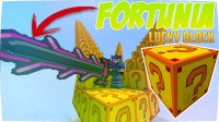 Lucky Block Fortunia - Mods