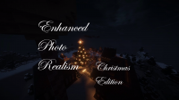 Enhanced Photo Realism: Christmas Edition - Resource Packs