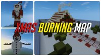 Xmas Burning Map - Mods