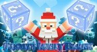 Lucky Block Frosty - Mods