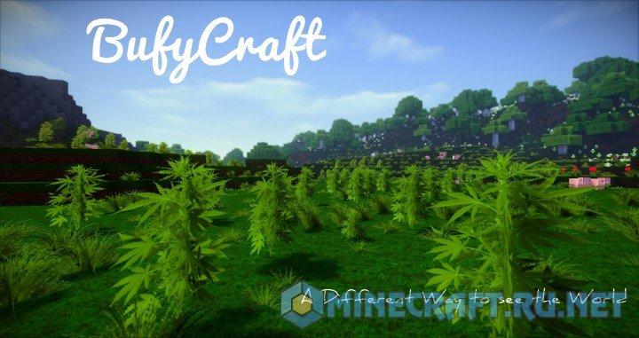 Minecraft BufyCraft