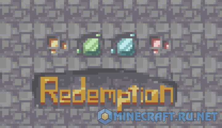 Minecraft Redemption