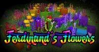 Ferdinand's Flowers - Mods