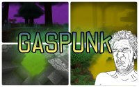 Gaspunk - Mods