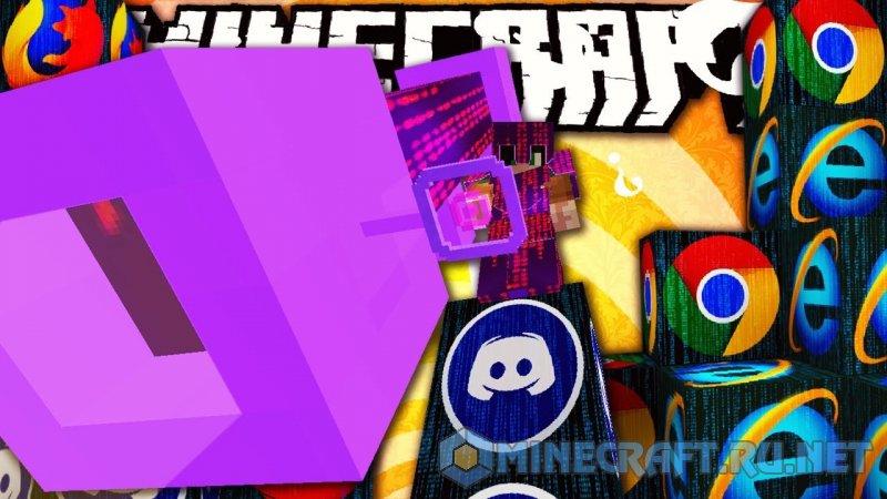 Minecraft Lucky Block Programs