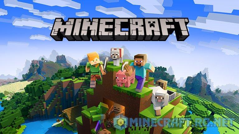 Minecraft Minecraft 1.12.2