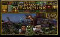 Glimmar's Steampunk - Resource Packs