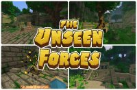 The Unseen Forces III - Maps