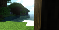 Green World Shaders 1.8-1.13 - Shader Packs